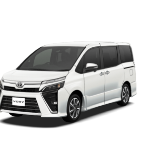 VOXY/特別仕様車 煌Ⅲ(ガソリン・4WD)